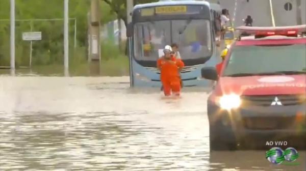 Foto: Reprodução/TV Cidade Verde