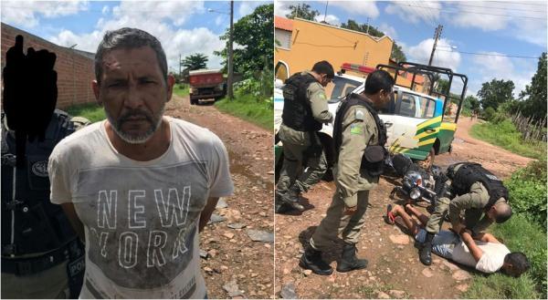 José Pereira (Imagem: Divulgação PM)