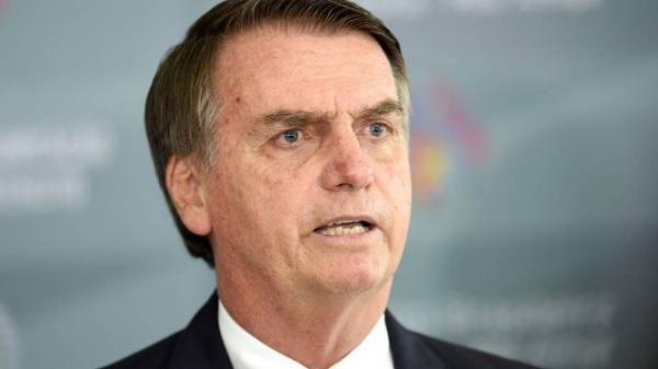 Bolsonaro ultrapassa Trump e é o líder mundial mais ativo no Facebook