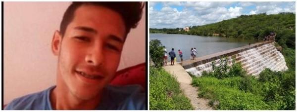 Jovem de 18 anos morre afogado ao tentar atravessar açude em cidade do Piauí