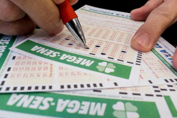 Acumulada, Mega-Sena vai pagar R$ 52 milhões na quarta-feira (17)