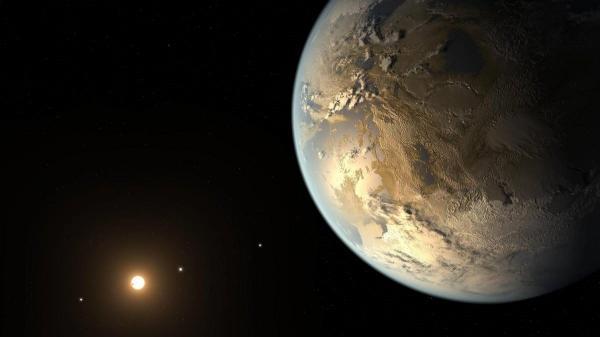 Como a inteligência artificial está ajudando a NASA a buscar vida fora da Terra