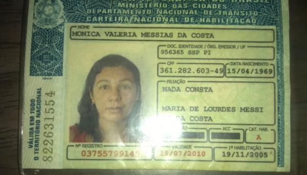 Mulher é morta com várias facadas após discussão com o companheiro na zona sul Teresina