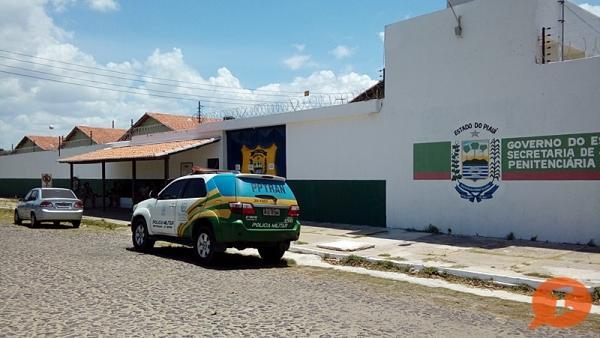 Homem fica preso por dois anos após tentar furtar bicicleta em cidade do Piauí