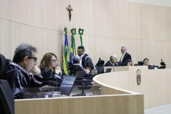 Imagem: Divulgação TCE-PI