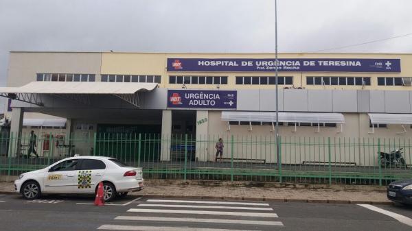 Hugonapoleonense fica em estado grave após sofrer acidente na zona sul de Teresina