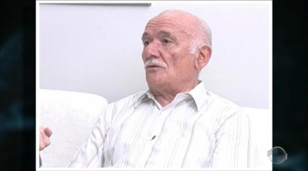 Morre aos 86 anos em Teresina, o ex-governador do Piauí Bona Medeiros