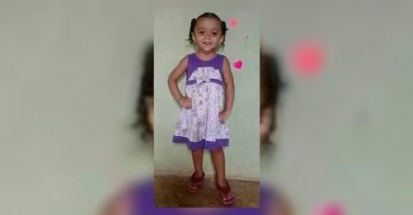 Criança de apenas 2 anos morre eletrocutada ao tentar ligar TV em cidade do Piauí
