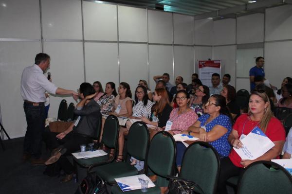 Congresso das Cidades (Imagem: Divulgação Ascom)
