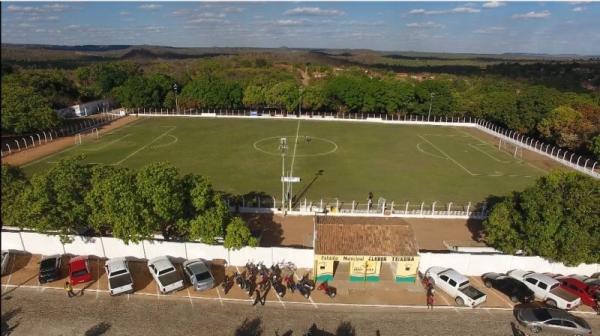 Municipal de futebol em Barro Duro começa neste fim de semana