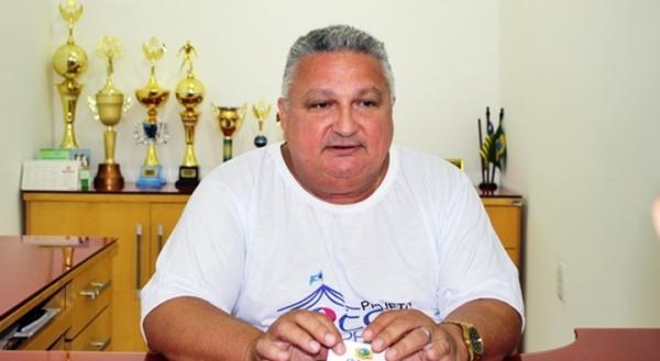 Prefeito de Lagoinha emite nota de pesar pela morte de Fredson Nunes, secretário de Educação de São Pedro do PI