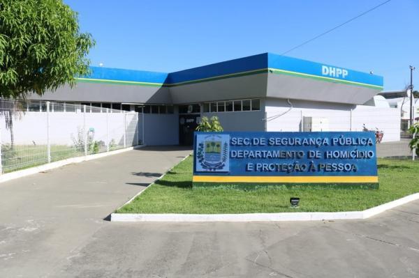 Detento beneficiado com saída temporária do Dia das Mães é morto a tiros em Teresina