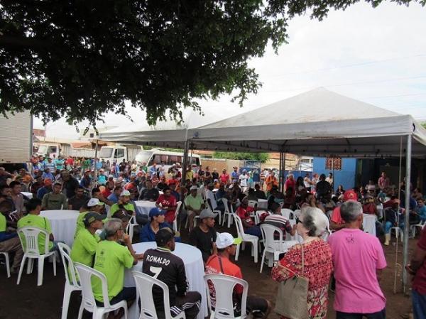 Foto: Prefeitura de Picos