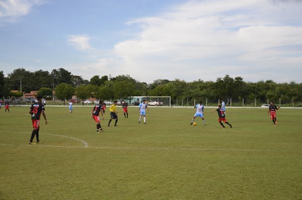 São Félix do Piauí sedia abertura do 3º Copão Ampar de Futebol; veja imagens