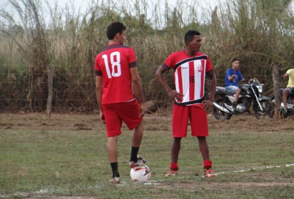 Copão Rural | Tabajara vence Náutico por 4 x 0 na Arena Cocal