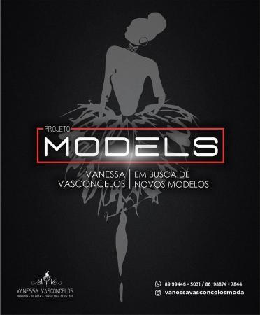 Projeto model's percorre Picos e Macrorregião em busca de novos modelos