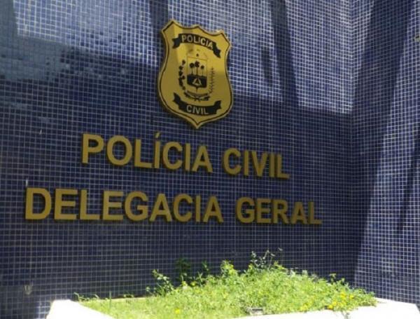 Polícia Civil (Imagem: Divulgação)