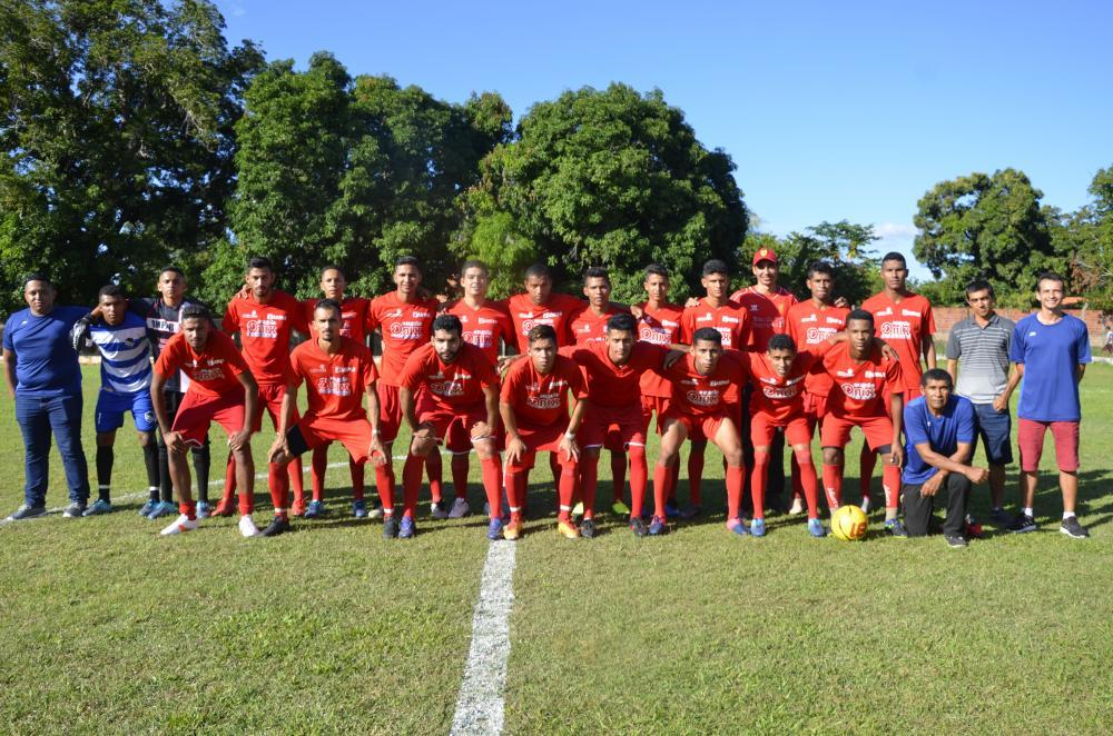 Seleção de Hugo Napoleão (Imagem: Valdomiro Gomes/CANAL 121)