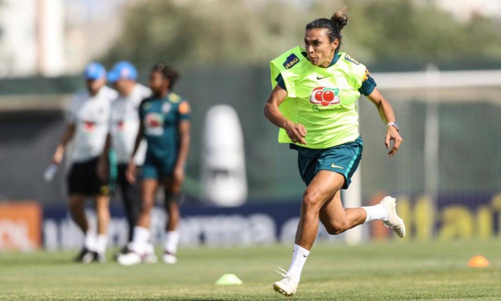Marta (Imagem: Divulgação)