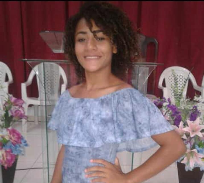 Sara Rocha (Imagem: Divulgação)