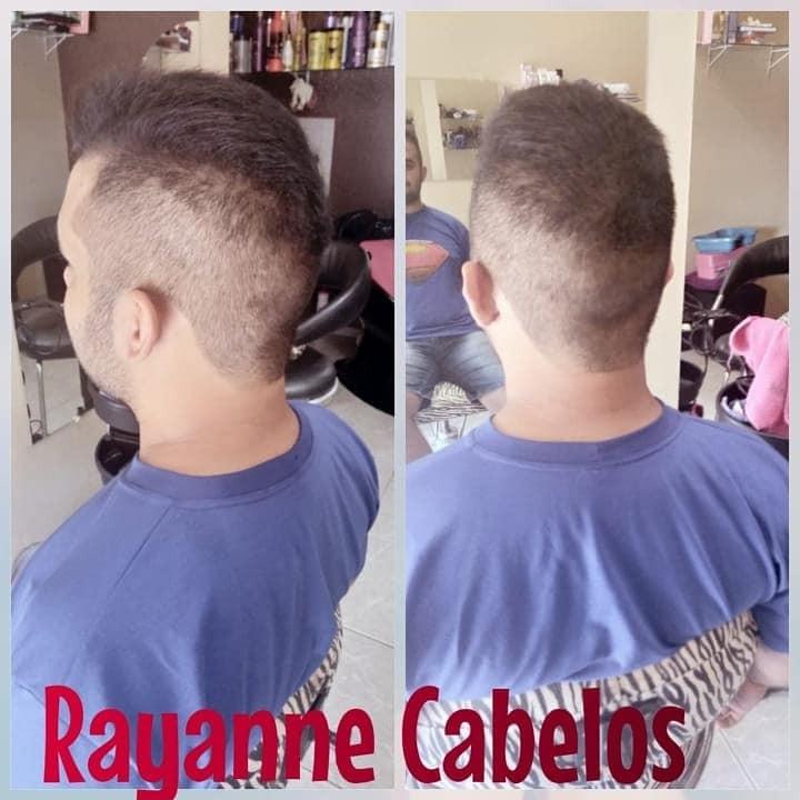 Salão Rayanne Cabelos