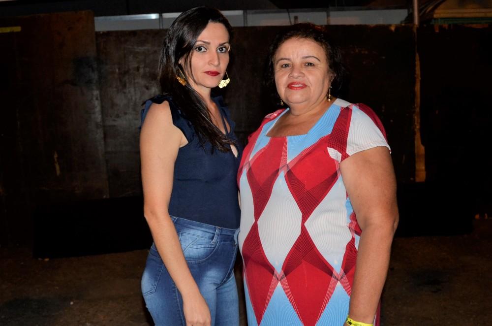 Show de Bruno e Marrone reúne público recorde e marca aniversário de São Pedro do Piauí; imagens