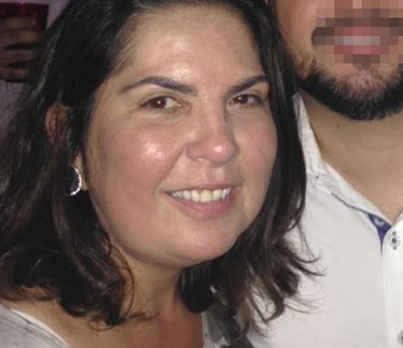 Alessandra Nogueira Lima (Imagem: Divulgação)