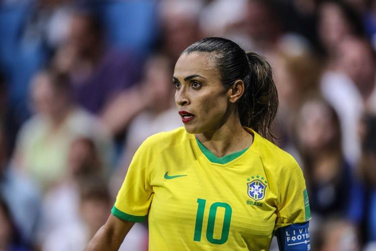 Marta (Imagem: Divulgação-Rener Pinheiro / MoWA Press)
