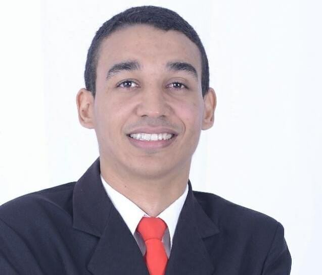 Vereador Júnior Coutinho (Imagem: Divulgação)