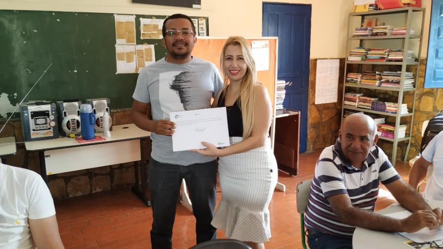 Município de Valença empossa novos membros do Conselho Municipal de Turismo
