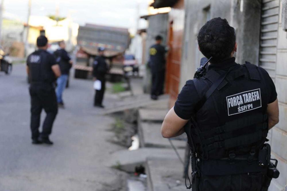 Foto: Divulgação/SSP-PI