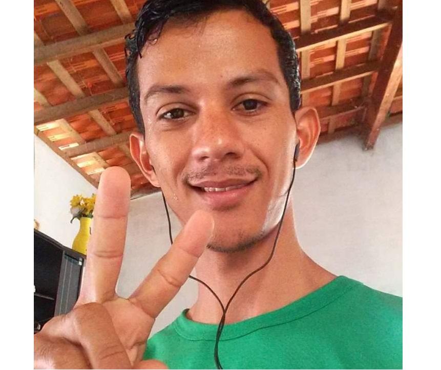 Robson Feitosa Lima (Imagem: Reprodução Facebook)