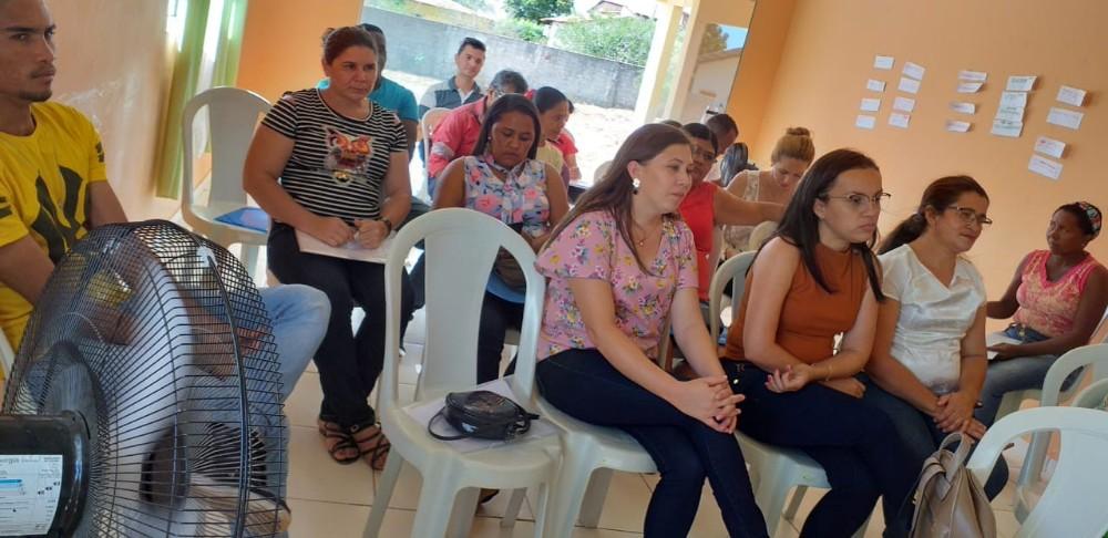 SEMAS e CMDCA realizaram capacitação para os pré-candidatos a conselheiros Tutelar
