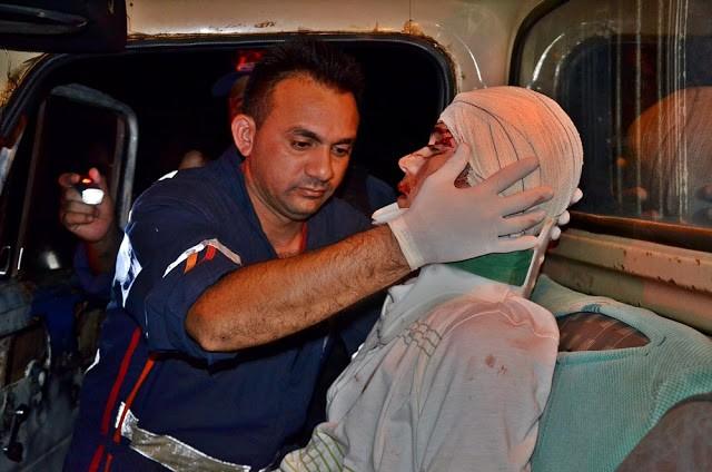 Jovem é encontrado desacordado e com lesão na cabeça no interior do Piauí