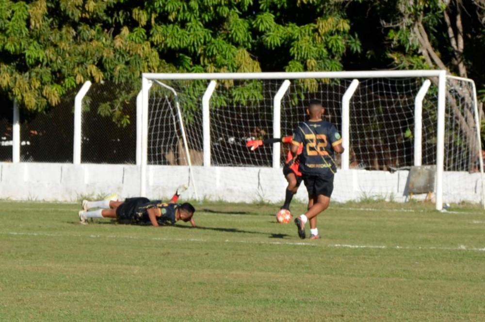 Paulistinha bate o Vasco por 3x1 e se consagra bicampeão barrodurense; veja imagens