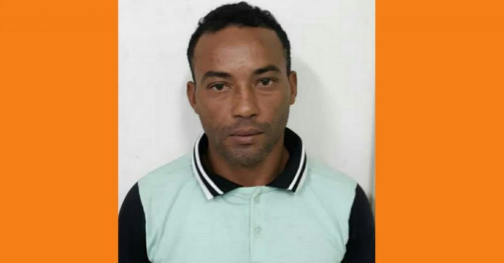 Homem preso em Campo Maior / Divulgação