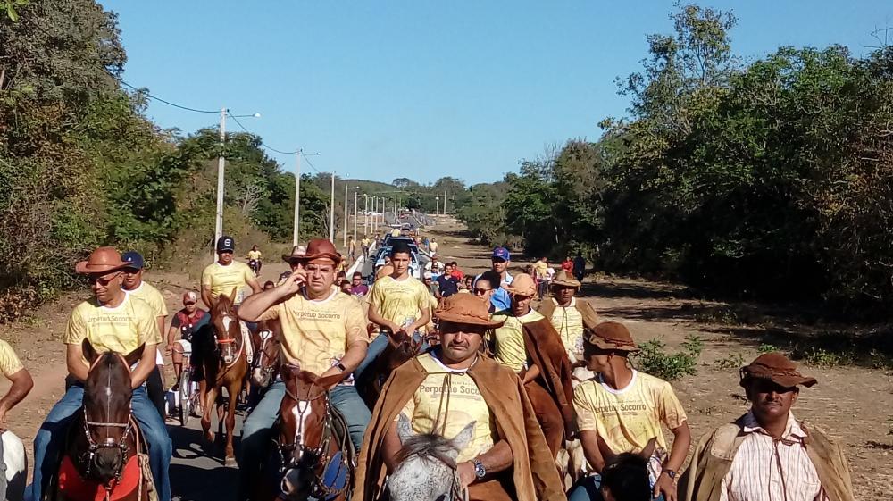 Corrida de Cavalos em Demerval Lobão. fotos MJ