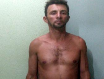 Homicida é preso praticando furtos no centro de Oeiras