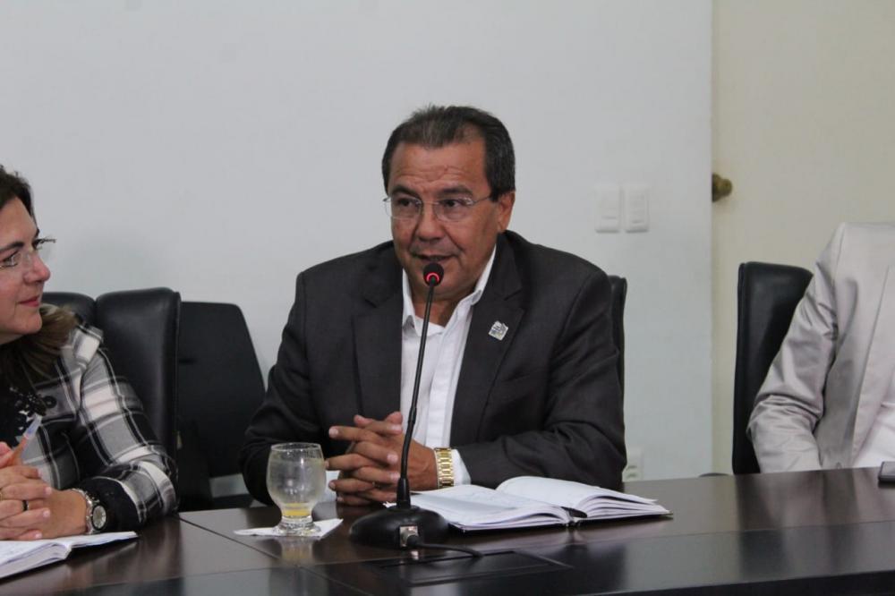 Jonas Moura (Imagem: Divulgação Ascom)