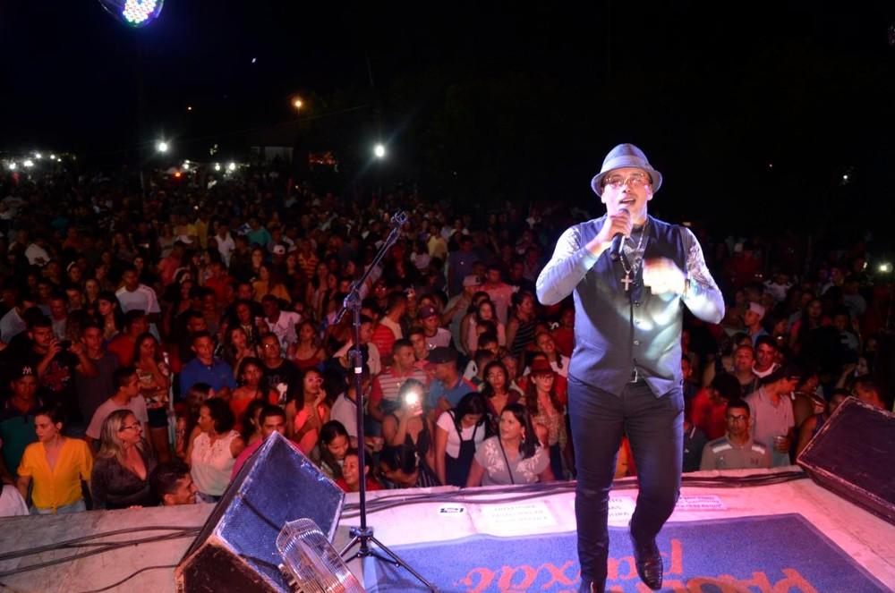 Paulinho Paixão (Imagem: Valdomiro Gomes/CANAL 121)