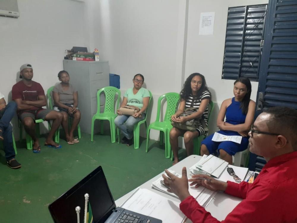 I Feira da Agricultura Familiar de Valença do Piauí