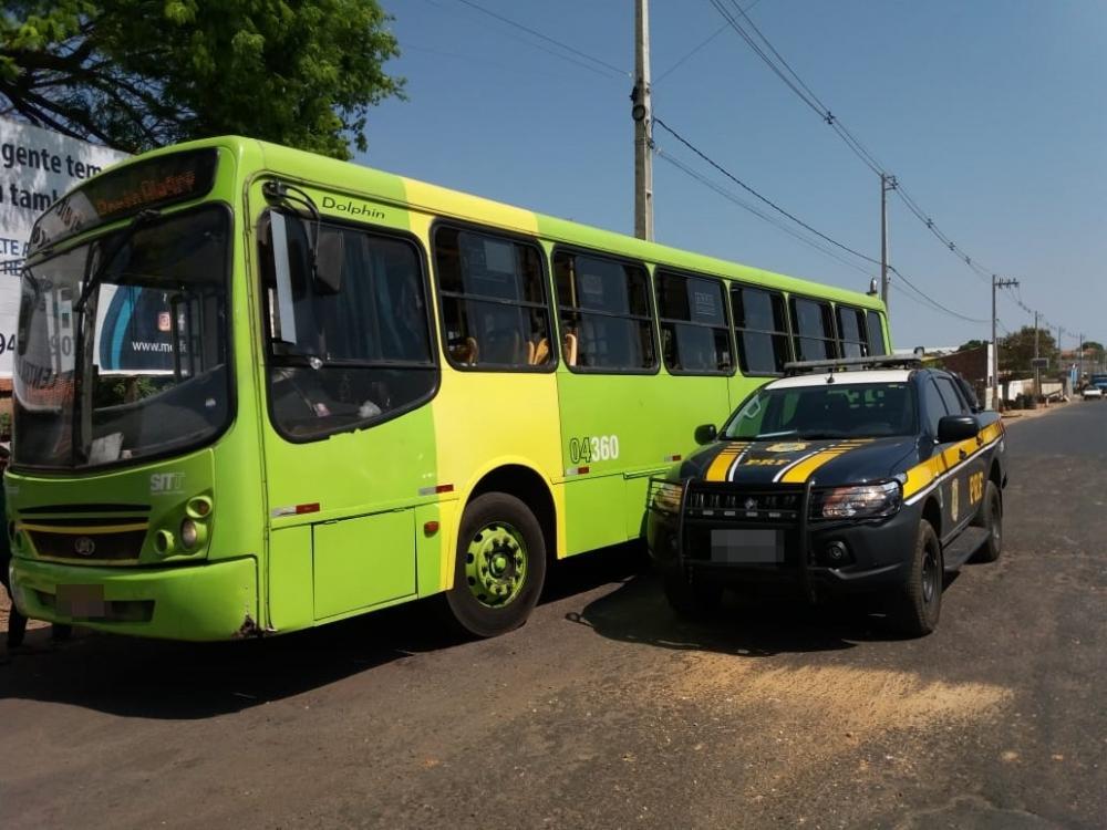 Foto: Divulgação/PRF