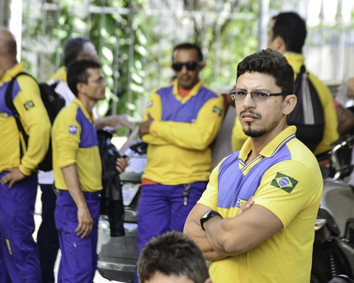 Correios do Piauí aderiu à greve nacional da categoria e entrega de encomendas ficará reduzida - Foto: O Dia