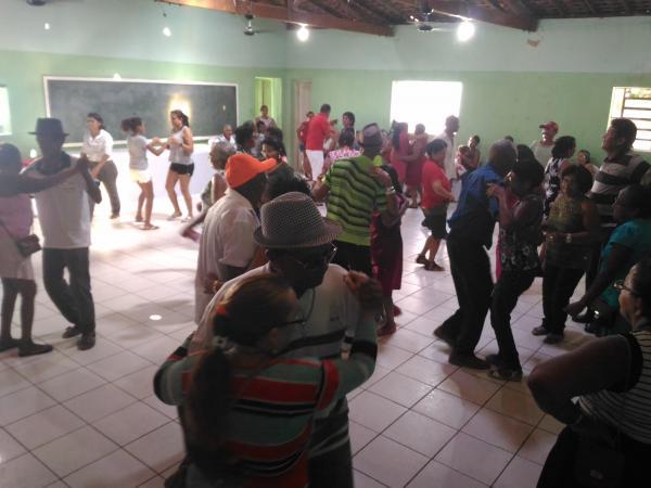 Prefeitura de Monsenhor Gil promove evento com os idosos da cidade