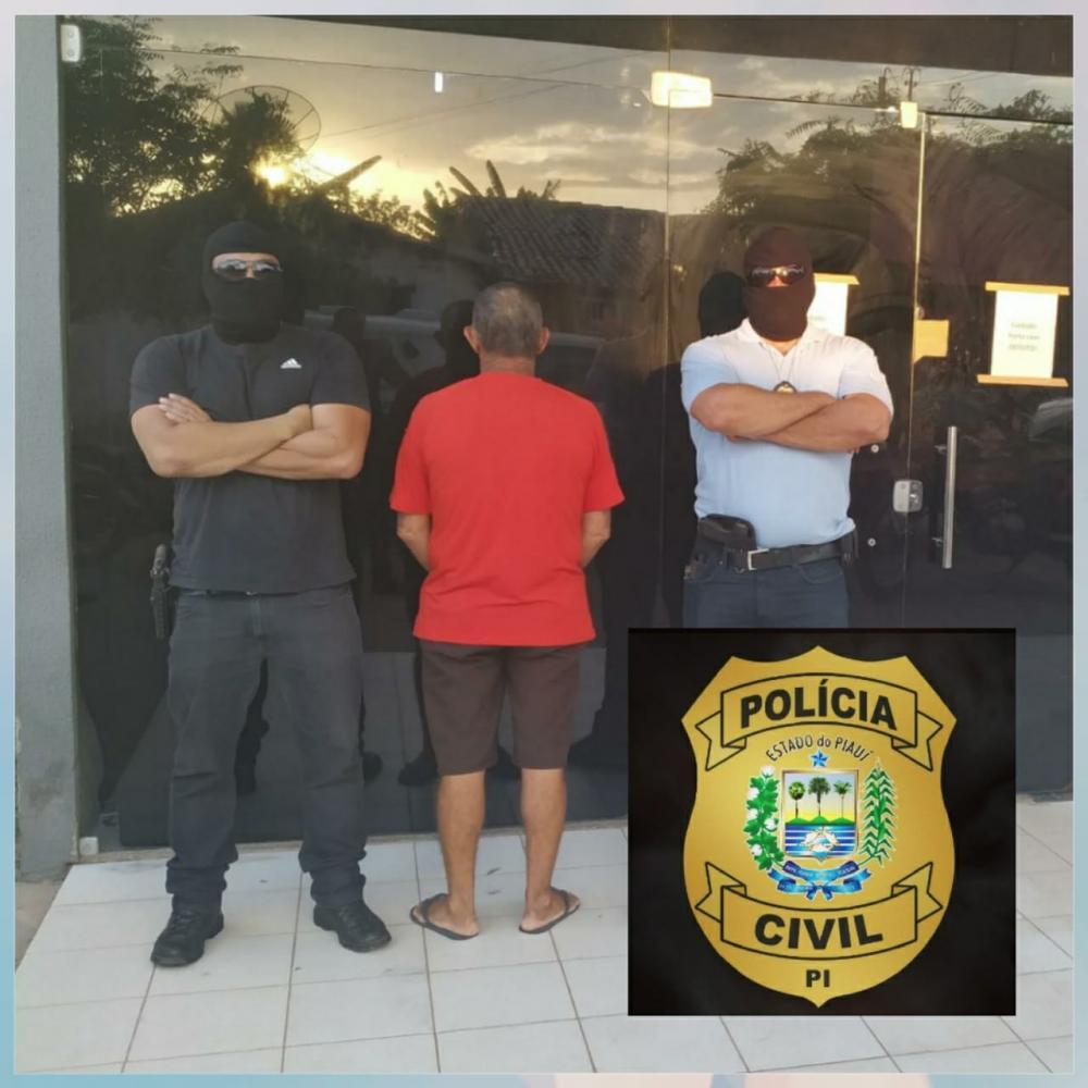 Divulgação/Polícia Civil-Ascom