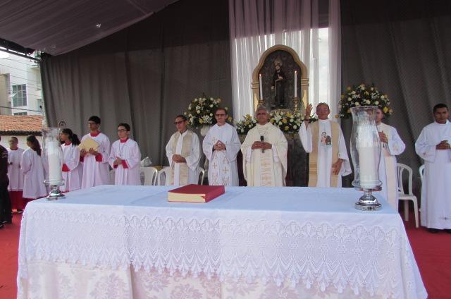 Milhares de devotos prestigiarão encerramento dos Festejos de São Francisco de Assis, em Picos