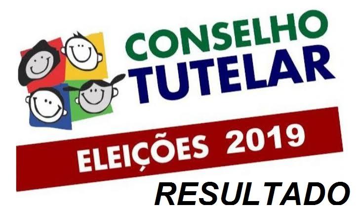 Resultado da eleição do Conselho Tutelar em Barro Duro