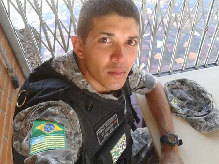 Samuel de Sousa Borges, vítima (Imagem: Divulgação)