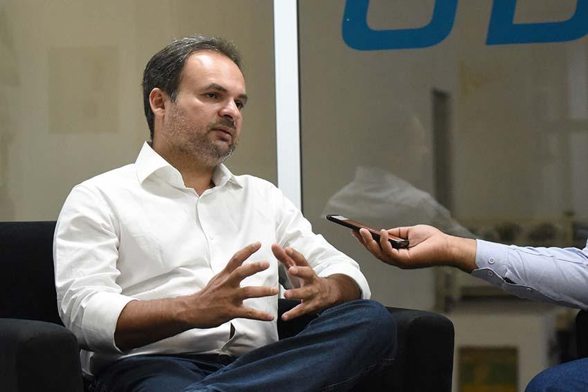 Mainha defende candidatura própria do Progressistas à Prefeitura de Teresina