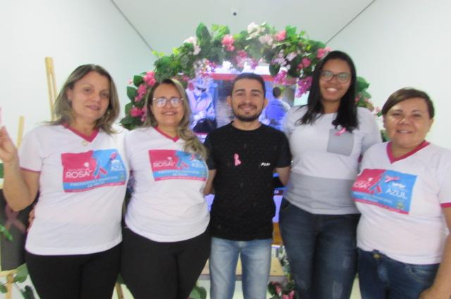 SEST/SENAT de Picos realiza diversas atividades e ações neste final de semana